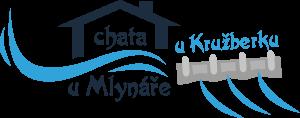 Chata u Mlynáře u Kružberku logo